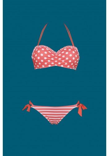 Origami Bikini B-627 Madeira