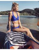 Curacao P-LTD-718 Origami Bikini