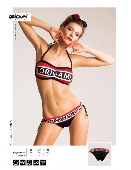 Cannes KC-854 Origami Bikini