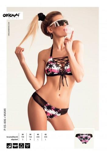 Miami P-XS-806 Origami Bikini swimwear