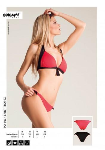 Saint Tropez PO-801 Origami Bikini