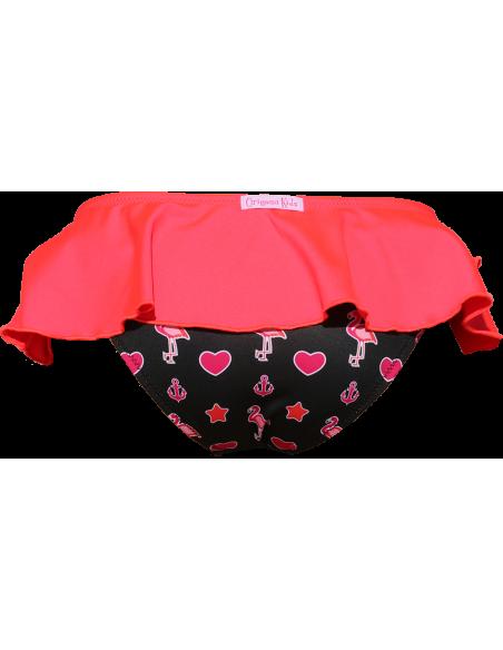 Flamingo Kids-B-999 Origami Bikini