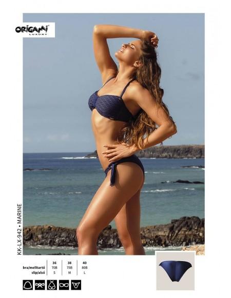 Marine KK-LX-942 Origami Bikini