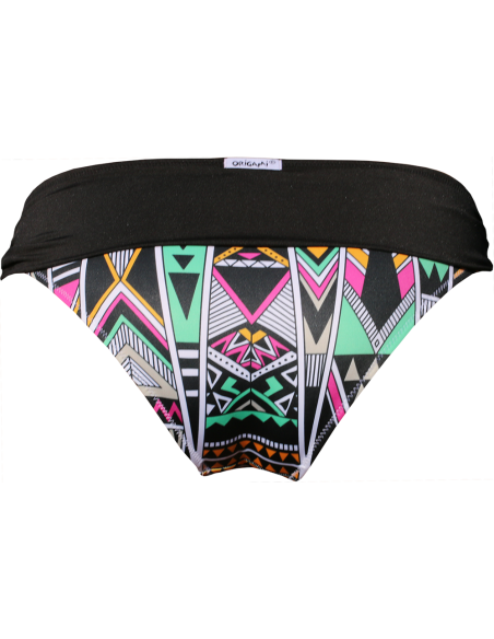 Ethno T-966 Origami Bikini