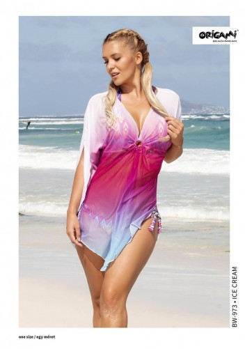 Ice Cream Beachwear BW-973 Origami Bikini
