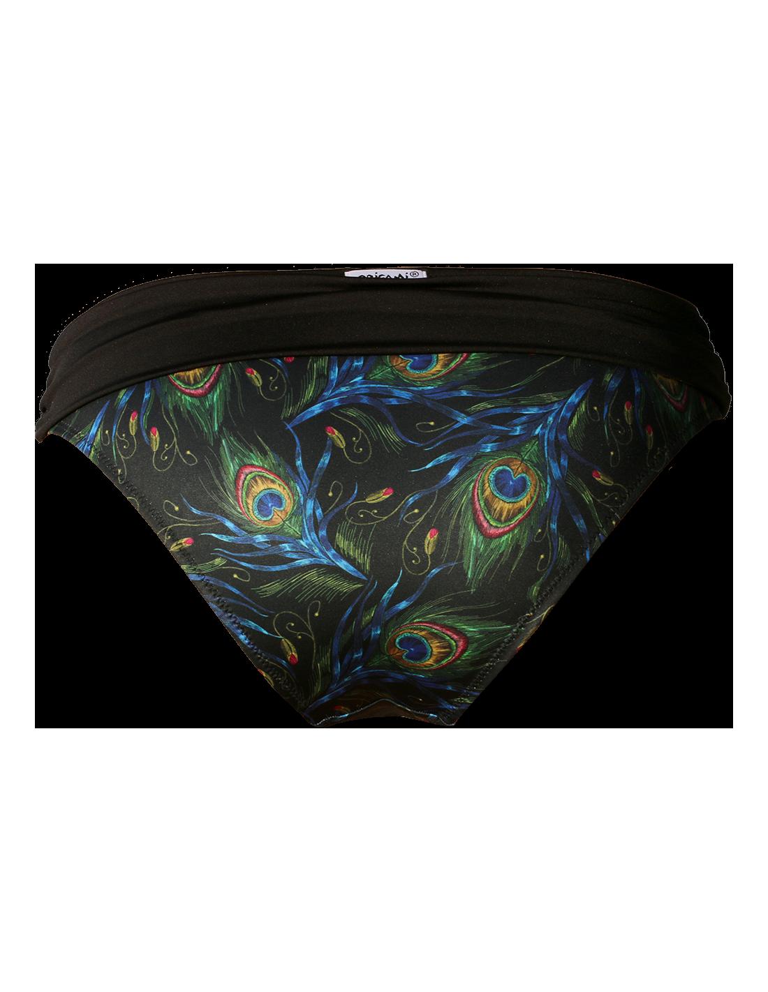 66b0e686e7 Peacock DM-960 Origami Bikini Méret 80D / L / 40