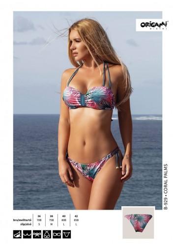 304b4b6b1b Fürdőruha és Bikini webáruház - Origami Bikini® Gyártói Webshop