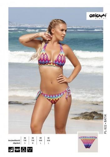 Batik PL-922 Origami Bikini