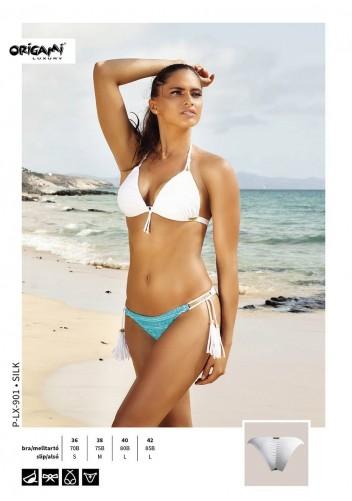 b153792276 Silk P-LX-901 Origami Bikini ...