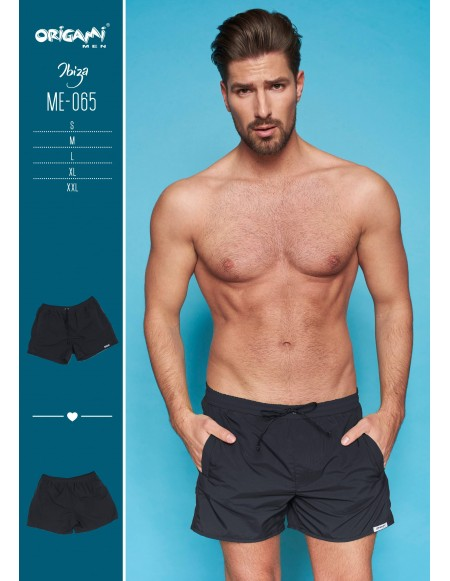 Men - Ibiza ME-065 Origami Bikini