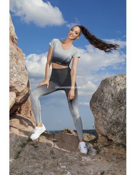 Gray Infinity GM-106 Fitness ruha...