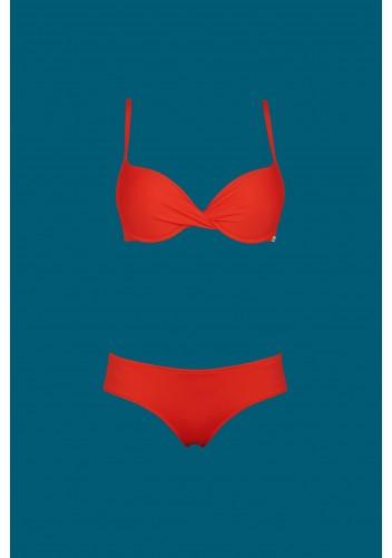Origami Bikini BM-656 Malaysia Red