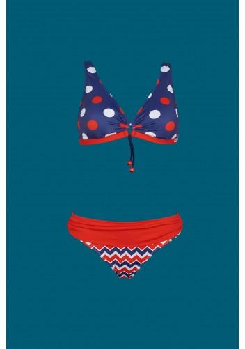 Origami Bikini D-662 France