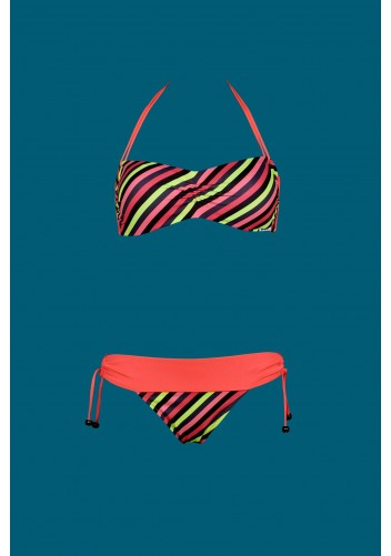 Origami Bikini K-630 Iceland