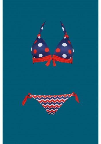 Origami Bikini P-604 France