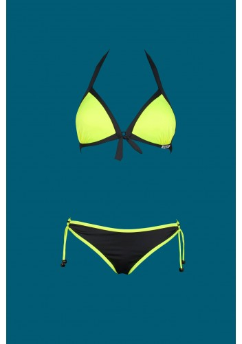 Origami Bikini P-616 Madagascar Yellow