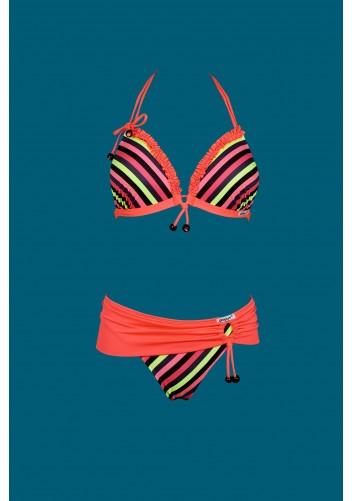 Origami Bikini PE-601 Iceland