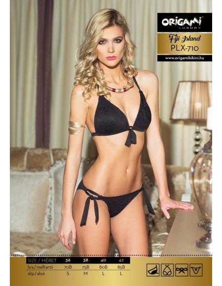 Fiji Island Luxury PLX-710 Origami Bikini