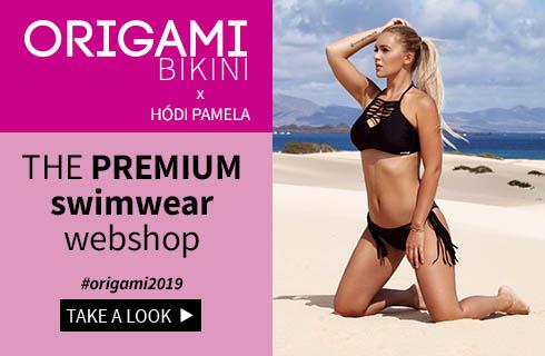 bikinis - Origami Luxury
